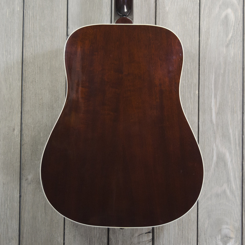 Gibson J-30 Acoustic w/ OHSC (Used - 1991)