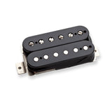 Seymour Duncan SH-1b '59 Model Humbucker - Bridge, Black, Four Conductor