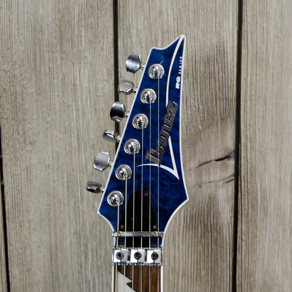 Ibanez RG4EX1 w/ HSC (Used - Recent)