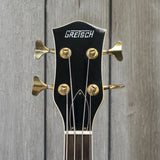 Gretsch 6175 Acoustic Bass Guitar w/ OHSC (Used - 1990's)
