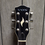 Vox Virage SC w/ OHSC (Used - 2008)