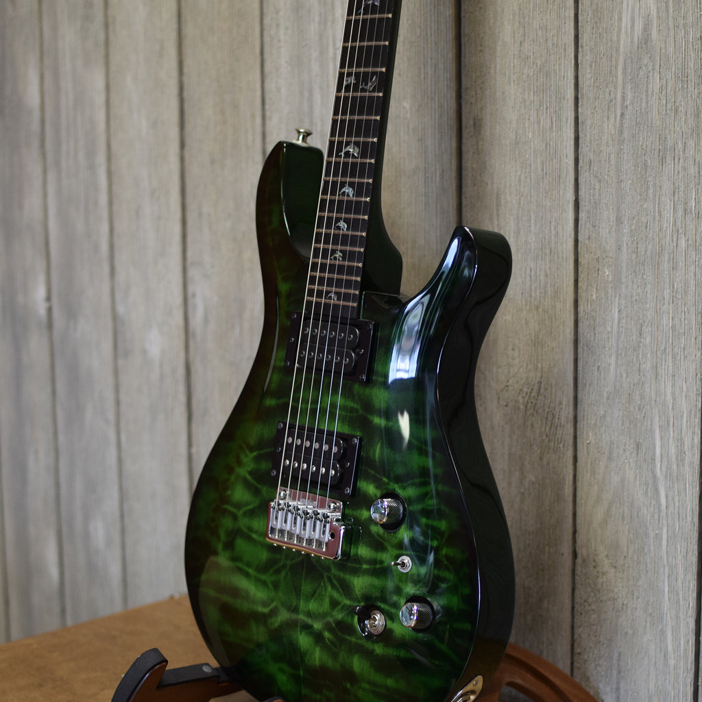 The Green Dolphin w/ HSC (Used - Recent)