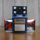 Used Maxo SM9Pro+ Super Metal w/ Box
