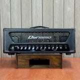 Dynamo GTS Custom Head w/ Cover (Used - Recent)