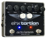 Electro-Harmonix EHX Tortion JFET Overdrive
