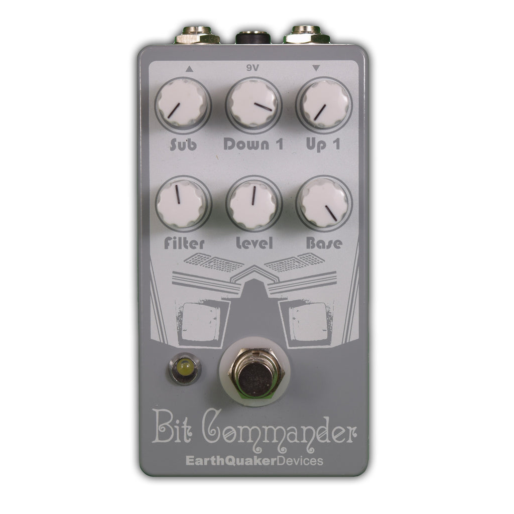 Used Earthquaker Devices Bit Commander