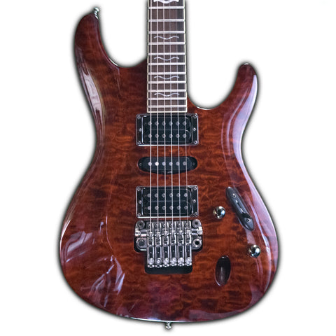 Ibanez AR100S Artist w/ HSC (Used - 1984)