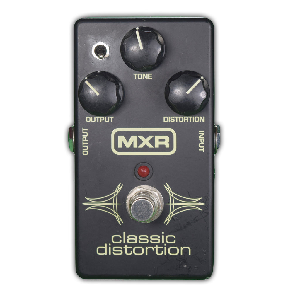 Used MXR Classic Distortion