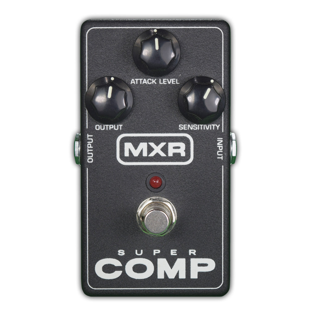Used MXR M132 Super Comp