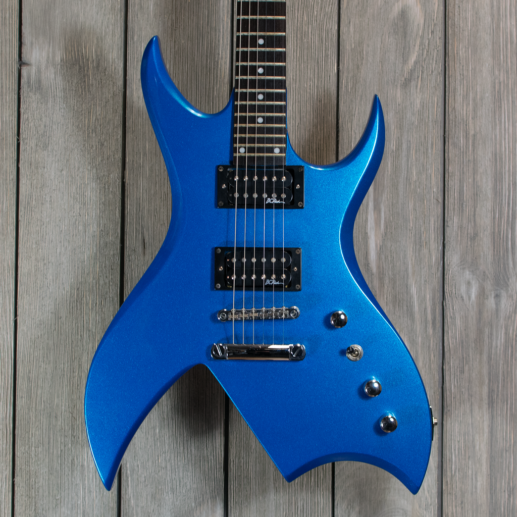 B.C. Rich Bich (Used - Recent)