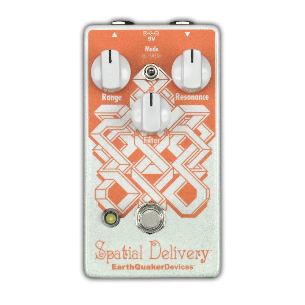 EarthQuaker Devices Spatial Delivery V.1
