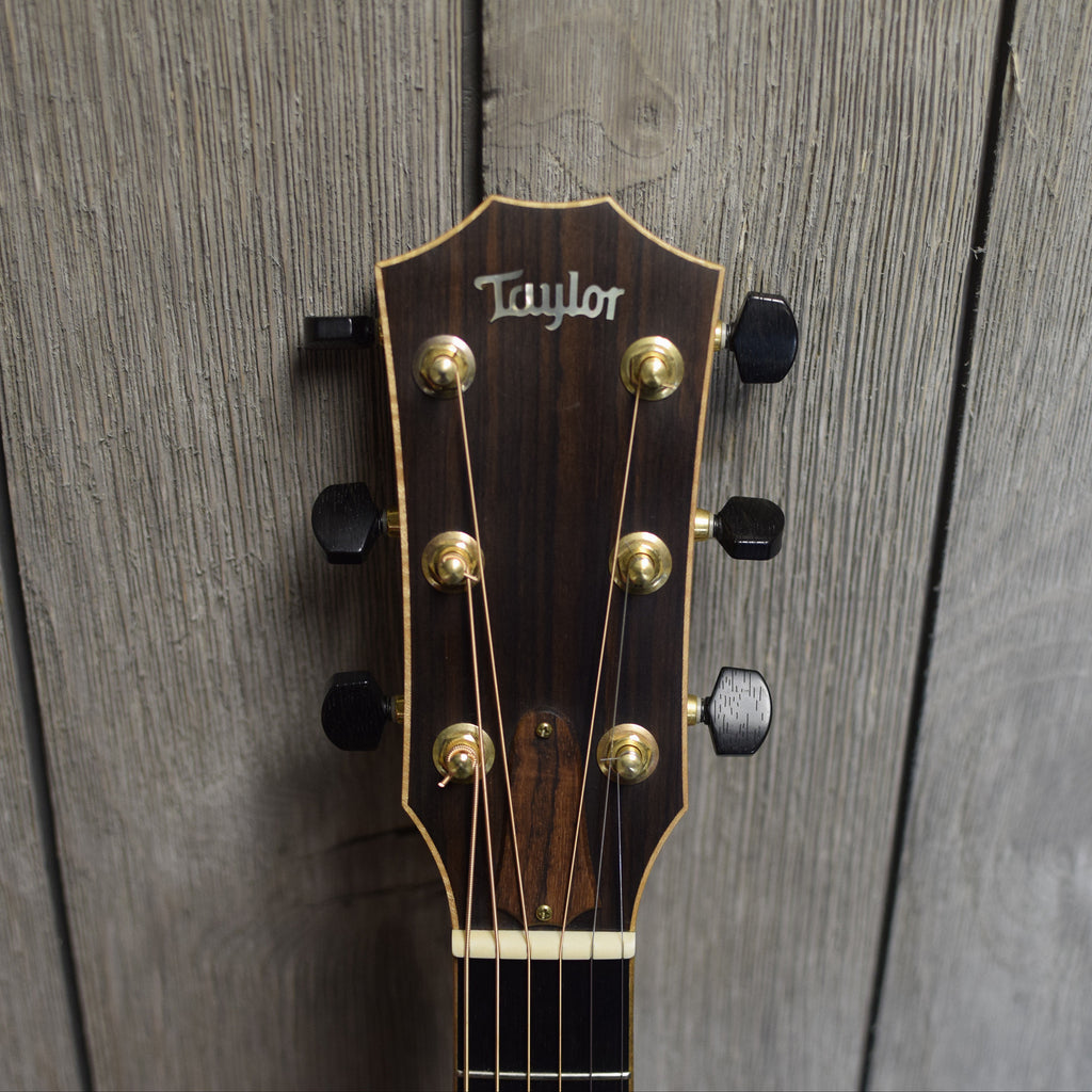 Taylor 810CE Fall 2006 Limited Edition w/ OHSC (Used - 2006)