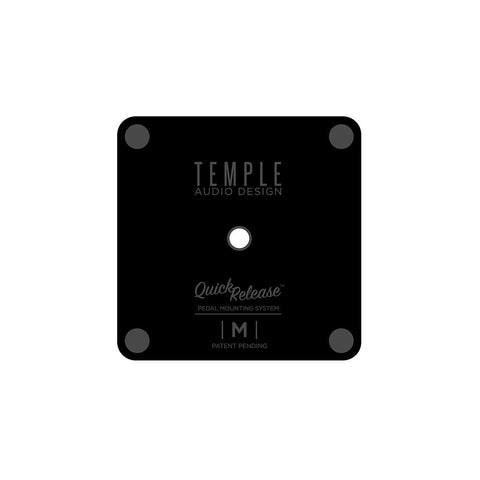 Temple Audio TQR-TRIO Undermount Bracket