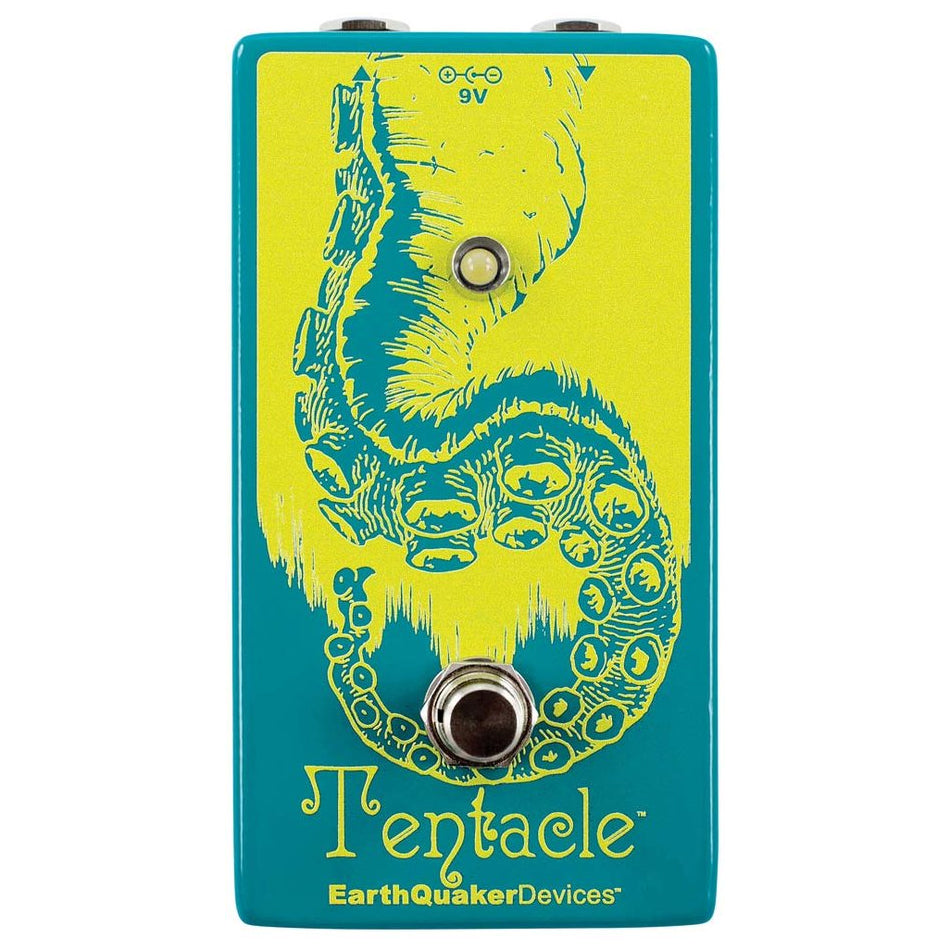 EarthQuaker Devices Tentacle V2