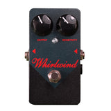 Used Whirlwind Red Box Compressor w/Box