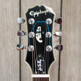 Epiphone Ace Frehley Les Paul w/ OHSC (Used - 2001)