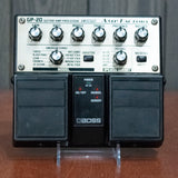 Used Boss GP-20 Amp Factory