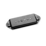 Seymour Duncan Antiquity P-90 Dog Ear - Bridge, Black