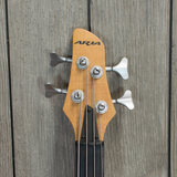 Aria IGB-55 Bass (Used - Recent)