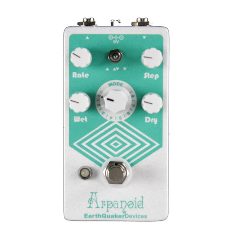 EarthQuaker Devices Cloven Hoof V1