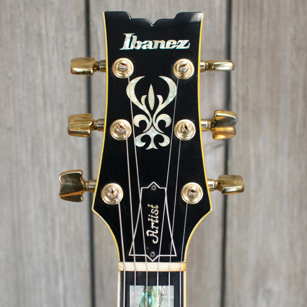 Ibanez AM-250 Artist (Used - 1983)
