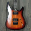 Brian Moore i8 Flame Top w/ Gig Bag (Used - Recent)