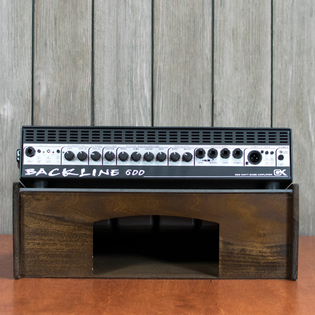 Gallien-Krueger Backline 600 Head (Used - Recent)