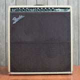 Fender Bandmaster 2x12 Conversion (Vintage - 1965)