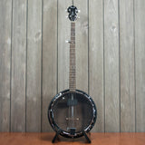 Dean Backwoods 2 Banjo w/ SSC (Used - Recent)