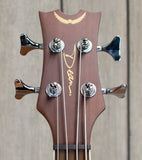 Dean EABC-L Left-Handed Acoustic Bass w/ OHSC (Used - Recent)