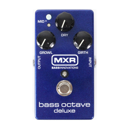 MXR CSP202 Custom Comp