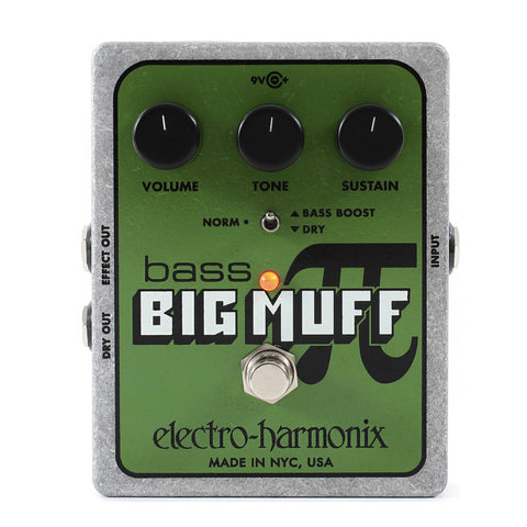 Electro-Harmonix 8 Step Program Foot Controller