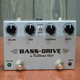 Used Fulltone Bass Drive