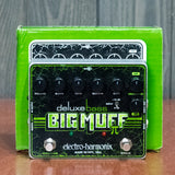 Used EHX Deluxe Bass Big Muff w/ Box