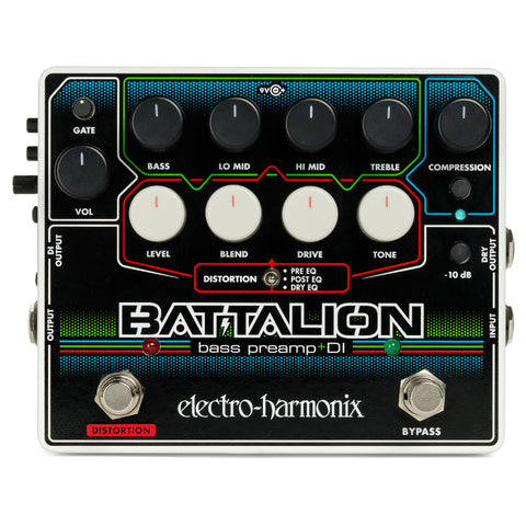 Electro-Harmonix The Worm