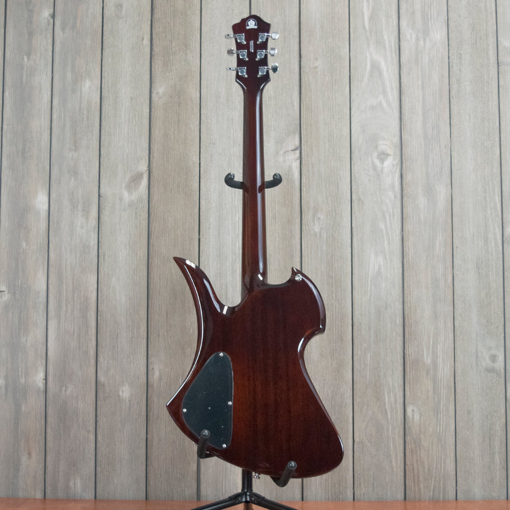 B.C. Rich Mockingbird MK5 w/ Gigbag (Used - Recent)