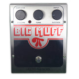 Used Electro-Harmonix Big Muff Pi w/ Box and Power Supply