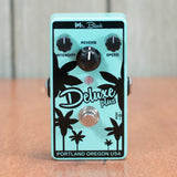 Used Mr. Black Deluxe Plus Reverb & Tremolo