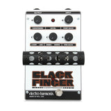 Electro-Harmonix Black Finger Optical Tube Compressor