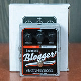 Used EHX Bass Blogger Distortion w/ Box