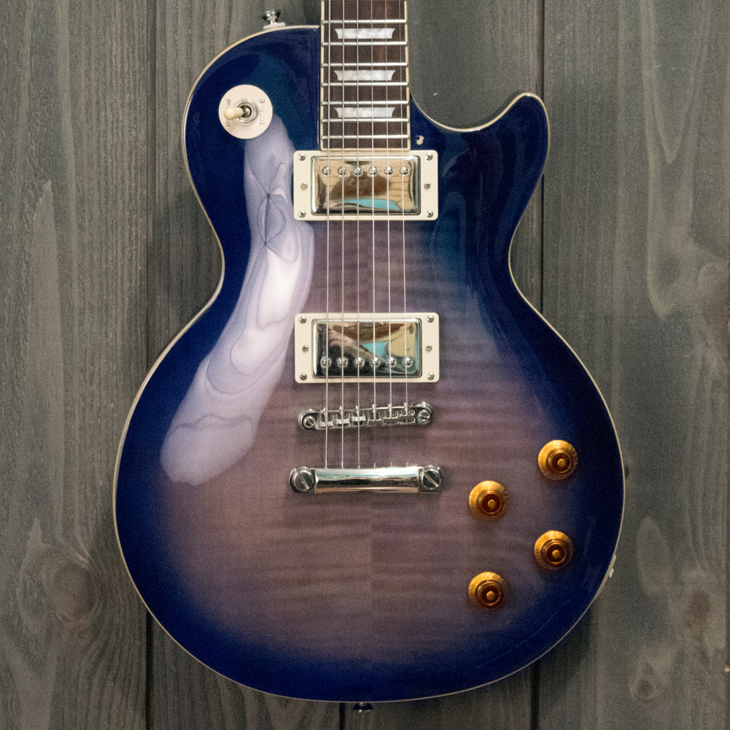 Epiphone Les Paul Standard Pro w/ HSC (Used - Recent)