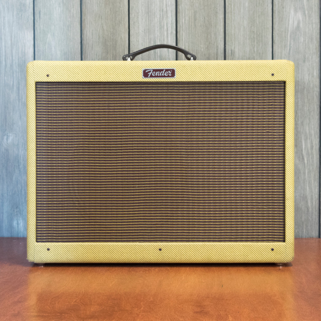 Fender Blues Deluxe Reissue (Used - Recent)