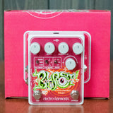 Used EHX Blurst Modulated Filter w/ Box & Power