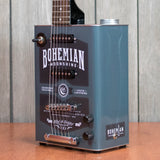 Bohemian Moonshine Electric Guitar W/ OHSC (Used - Recent)