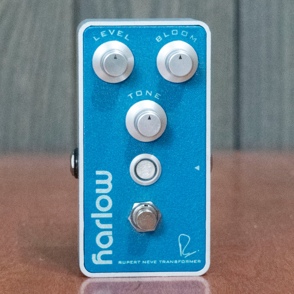 Used Bogner Harlow Overdrive