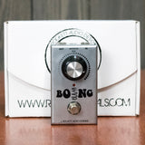 Used J Rockett Boing Reverb w/ Box