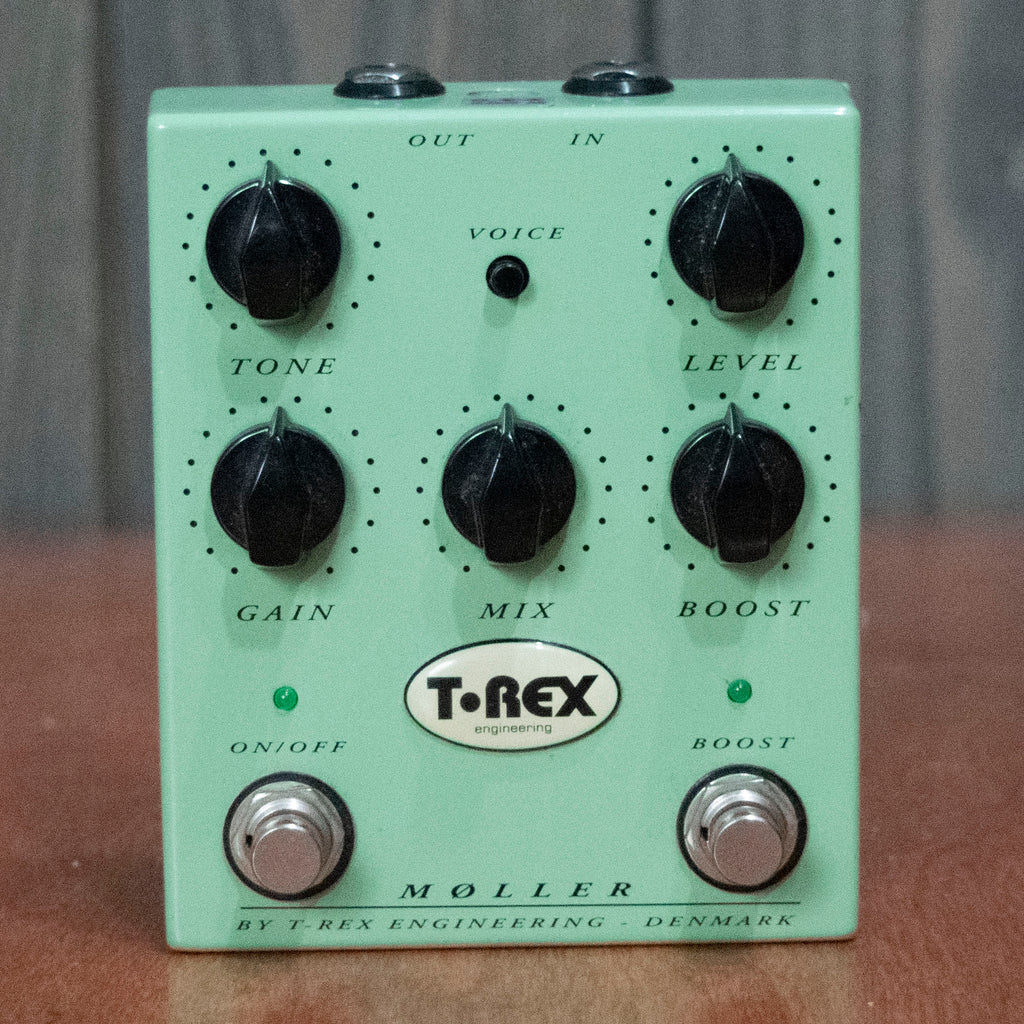 Used T-Rex Moller Boost