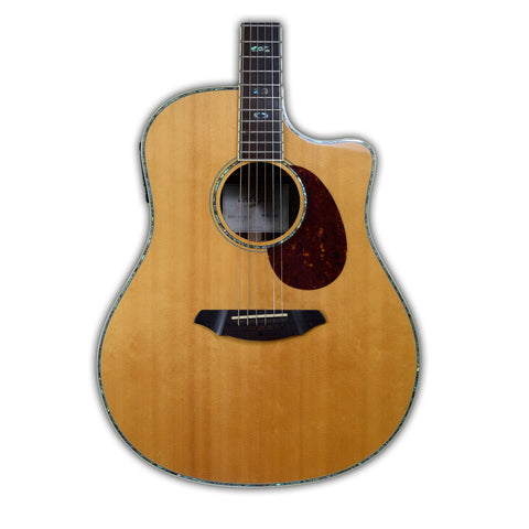 Taylor 614-CE w/ OHSC (Used - 2002)
