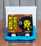 Used Oohlala Brown Sound Fuzz w/ Box