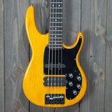 Carvin 5 String Bass